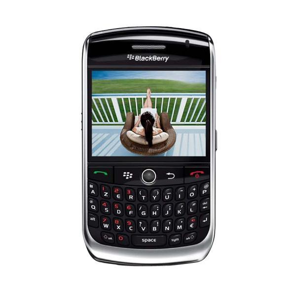 R Paration Blackberry 8900 Bordeaux