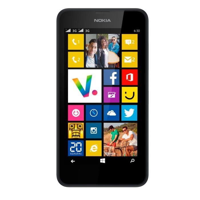 R Paration Nokia Lumia 630