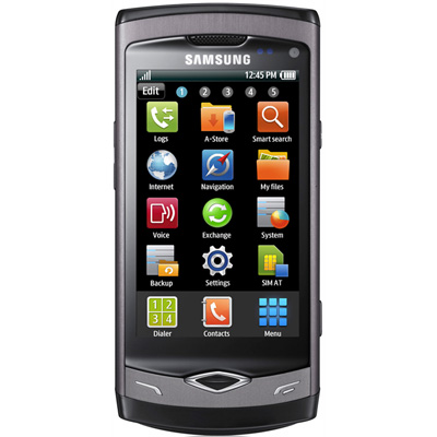 wave s8500